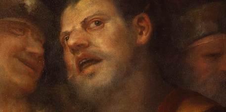 In Galleria Accademia 3 opere Giorgione