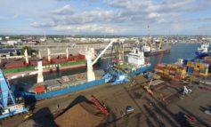 Porti: Venezia, 44 mila carri nei 5 mesi