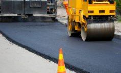 Piano delle asfaltature 2018: 290.000,00 euro per il rifacimento delle vie Roma, Gugliemo Marconi e Tevere