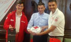 Nuovo gemellaggio tra Croce Rossa di Verona e del distretto viennese di Mödling