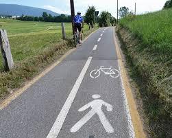 Assemblea pubblica su percorso ciclopedonale Saval-San Zeno