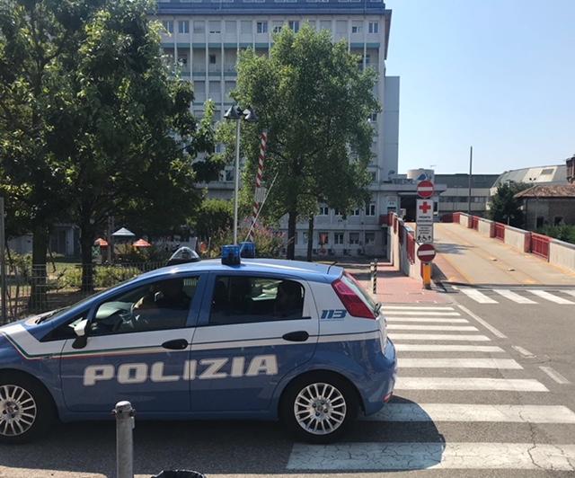 Verona, torna in carcere Marino Massimo De Caro. La Polizia di Stato esegue l'ordinanza di custodia