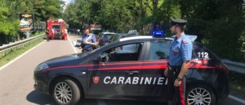 Cadavere nel Veronese: è di scomparso