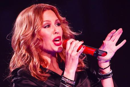 Padova unico live italiano Kylie Minogue