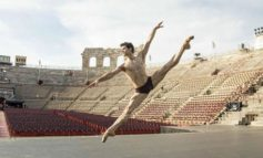 Roberto Bolle torna in Arena Verona
