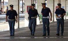 Verona: La Polfer arresta due borseggiatori in stazione Porta Nuova