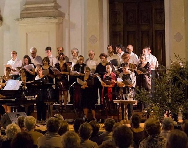Musica da film e Musica per Immagini, le colonne sonore filmiche più famose eseguite dal Coro Marcelliano Marcello
