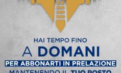 Campagna abbonamenti Hellas Verona