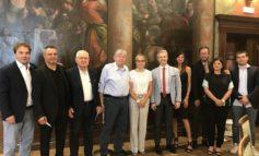 Festival Internazionale e Maria Callas: il premio al baritono Renato Bruson