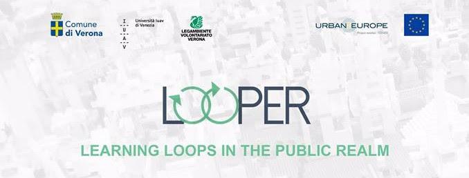 Progetto Looper. Online la piattaforma veronese