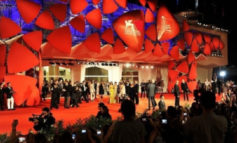 "A Venezia prima mondiale ""A Star is Born"""
