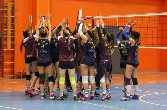 Villafranca Volley ripescato: sarà Serie C!