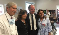 Sanità. Nata a Padova una Teen Zone per i pazienti di oncoematologia pediatrica di Padova. All'inaugurazione la Presidente del Senato Casellati e il Governatore Zaia