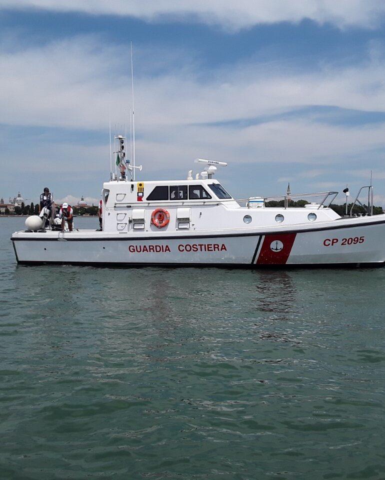 Tutela del mare e prevenzione ambientale