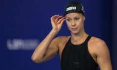 Europei nuoto,Pellegrini in finale 100sl