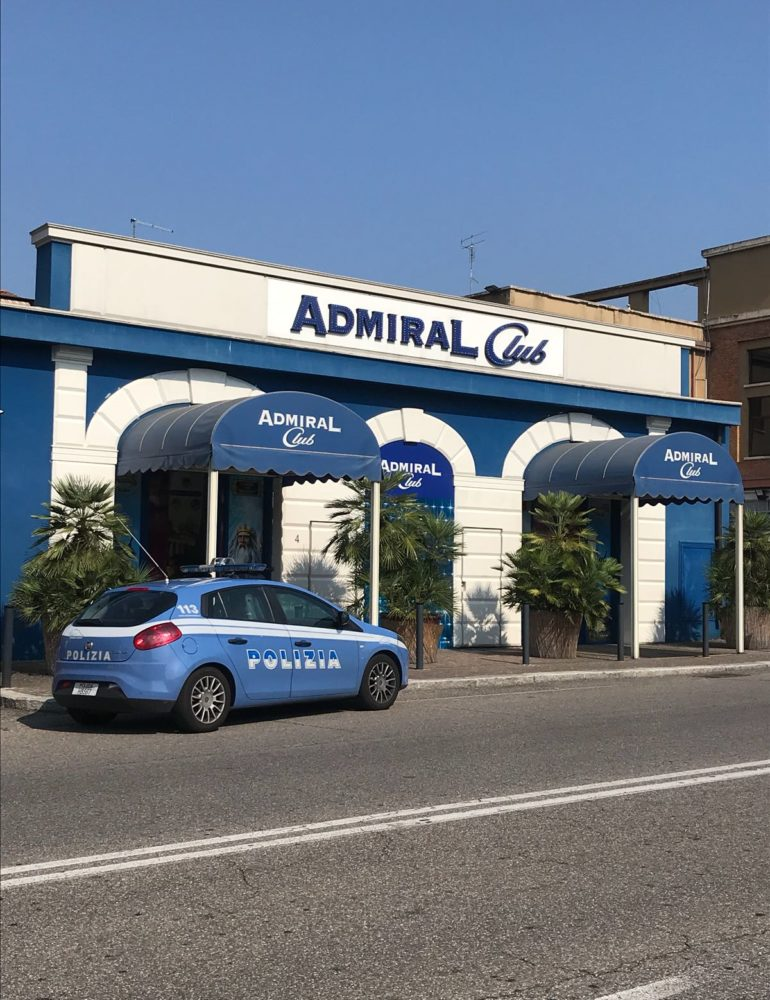 Verona: evaso dalla detenzione domiciliare, arrestato dalla Polizia