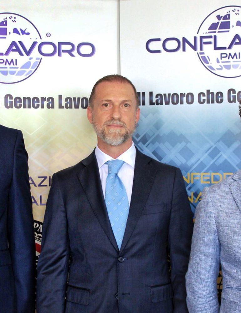 A Verona gli imprenditori hanno scelto Conflavoro PMI, + 20% in un anno