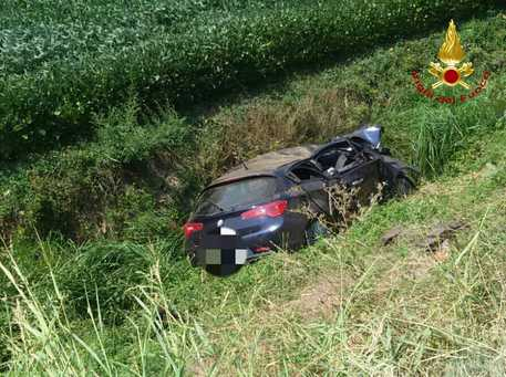 Incidenti stradali: un morto nel padovano