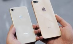 Confronto tra fratelli: iPhone X o iPhone 8?