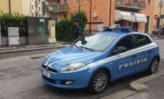 Verona: arresto della Polizia in via Caboto