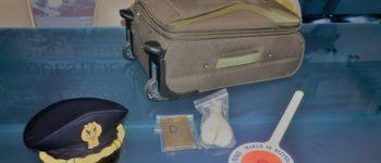 Sequestro di cocaina e hascisc alla stazione di Verona Porta uova