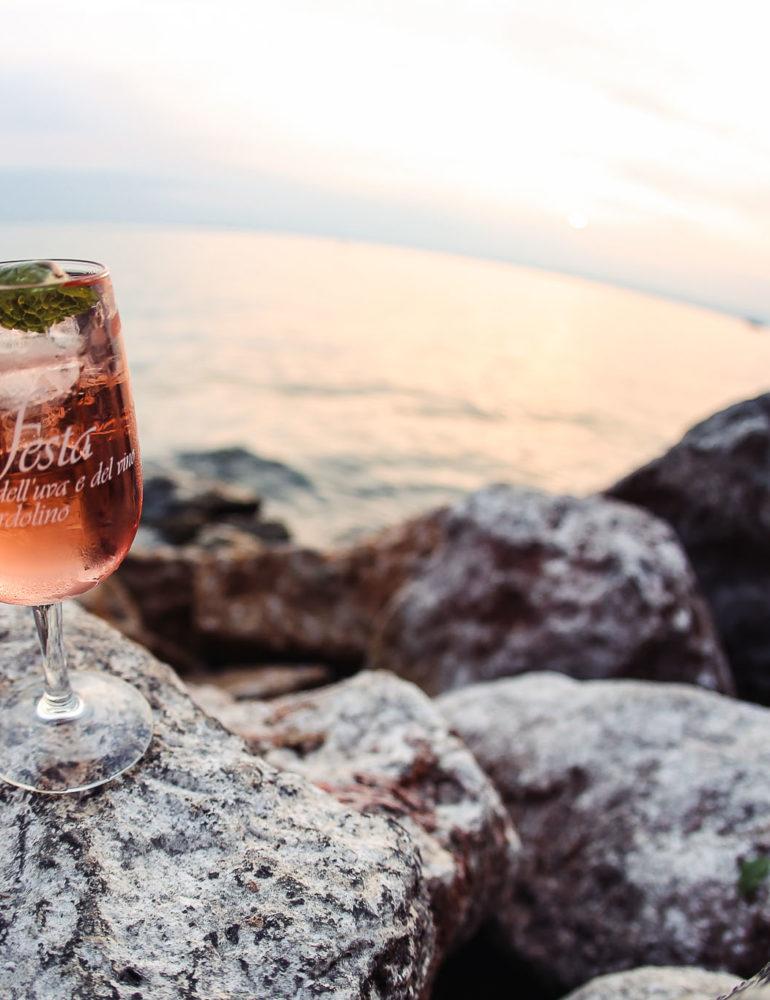 Festa dell' uva e del vino Bardolino