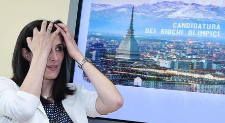 Appendino, governo si esprima su Torino