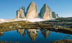 Nyt, Dolomiti di bellezza ultraterrena