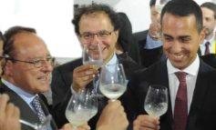 Il direttore generale Veronafiere in Cina col ministro Di Maio e il sottosegretario Geraci