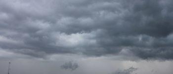 Instabilità e temporali in Veneto