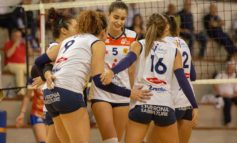 Serie B1 - Vivigas Arena Volley