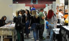 Da venerdi 9 a domenica 11 novembre al Palabam di Mantova l' unica tappa lombarda del tour italiano di italia tattoo convention
