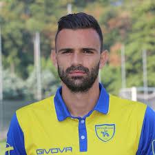 """Ivan Radovanovic è """"Il Cangrande del Bentegodi"""" 2017/2018"""