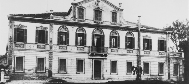 """3 novembre 1918-2018: Cento anni fa a Villa Giusti (PD) fu firmato l'armistizio della Grande Guerra, sabato prossimo la dichiarazione del Veneto """"Terra di Pace"""""""
