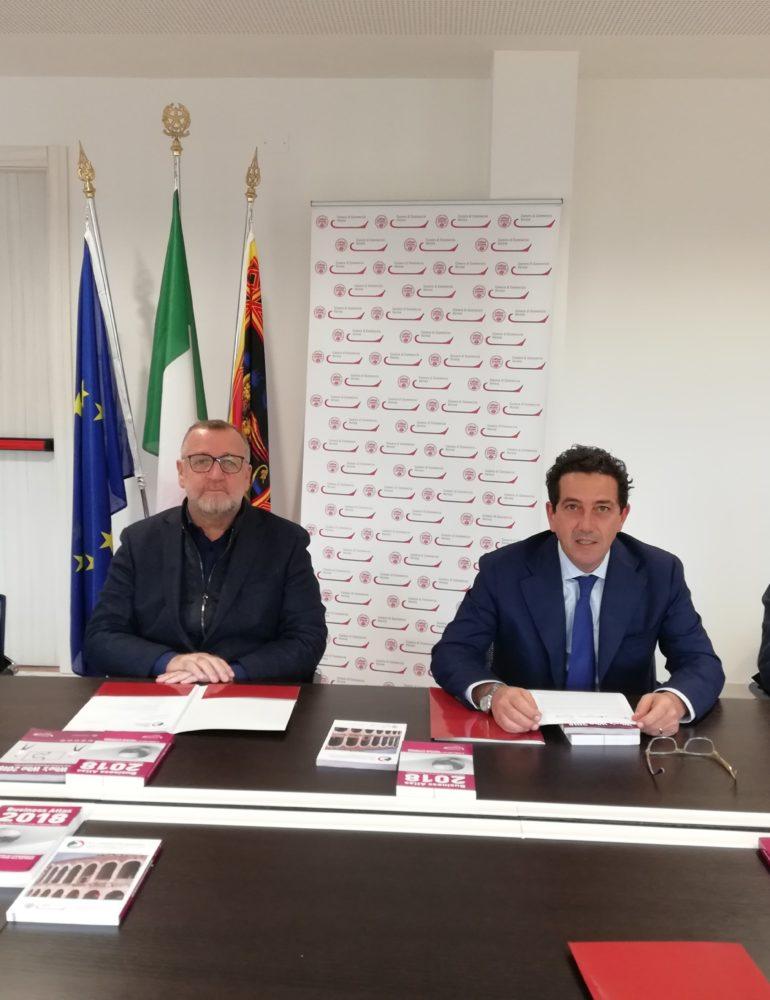 27a Convention Mondiale delle Camere di Commercio Italiane all'Estero: il mondo a Verona