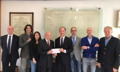 Da Fassa Bortolo 1500 euro per i veneti colpiti dal maltempo