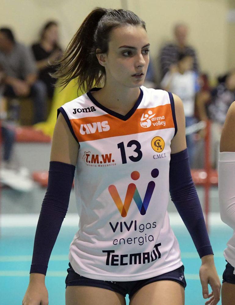 Serie B1 – VIVIgas Arena Volley