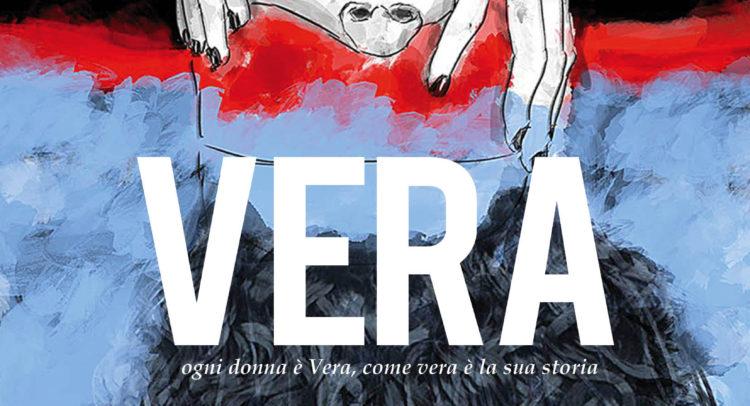 Vera: Mostra CONTRO la violenza sulle donne