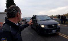 Rifatto e riaperto in tempi record il bailey di ponte della Priula (TV) travolto dalla piena del Piave