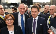 Poste Italiane incontra i Sindaci d' Italia