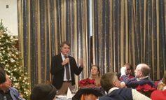 Monaco di Baviera Natale a Verona, l'intervento del sindaco