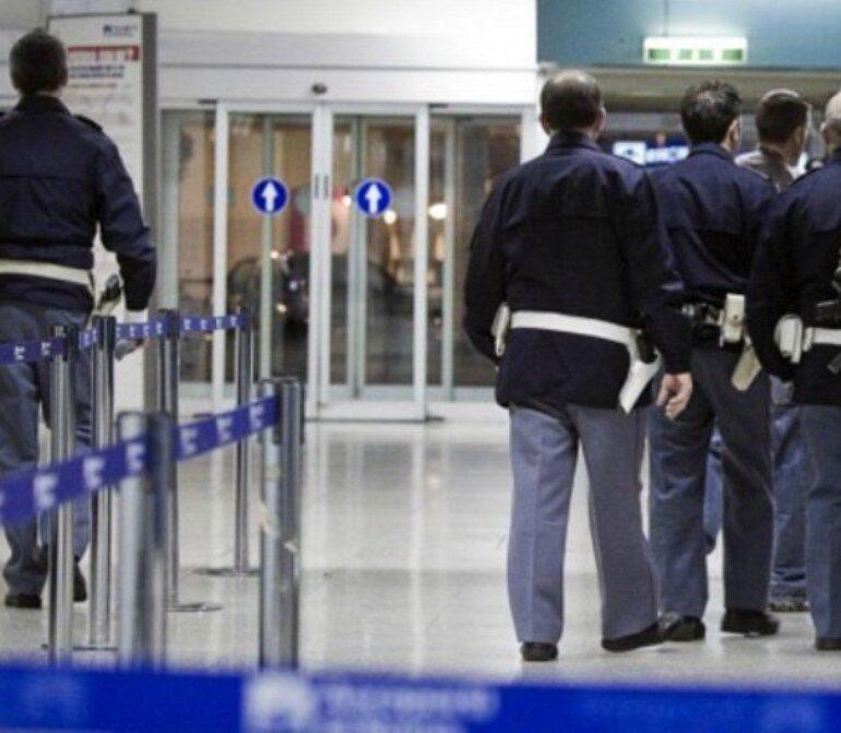 Espulsi quattro cittadini afghani dalla polaria di Verona