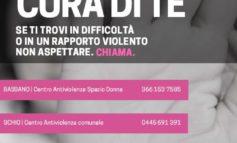 """Violenza contro le donne: Assessore Lanzarin al centro antiviolenza di Vicenza dà il via alla campagna """"Prediti cura di te"""""""