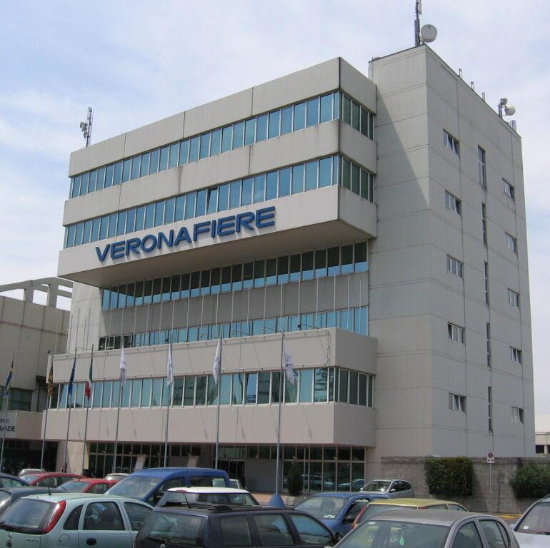 EcoHouse a Veronafiere: a febbraio la fiera sulla sostenibilità energetica nel settore edilizio