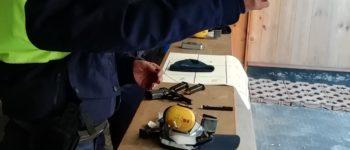 A Verona i primi agenti della Polizia Municipale specializzati nel tiro tattico