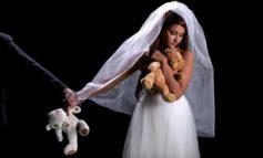 """""""Bambine, non spose!"""" L'associazione CINI  contro i matrimoni precoci."""