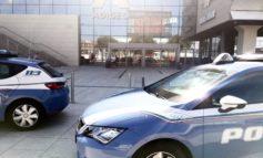 """Furto al negozio Primark del Centro Commerciale """"ADIGEO"""". La Polizia arresta 3 stranieri di nazionalità romena."""