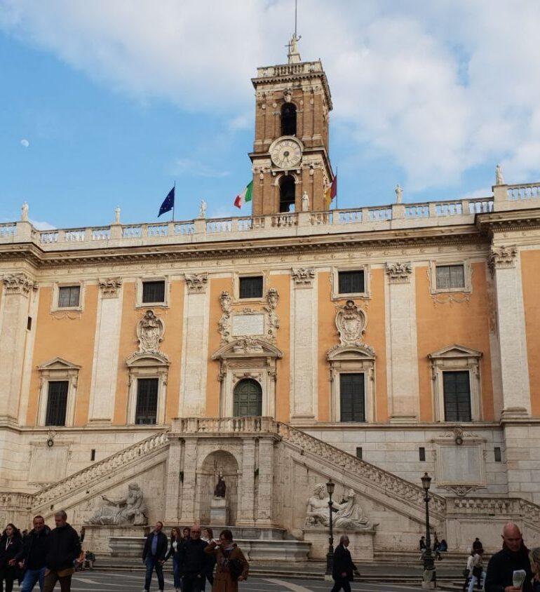 Campidoglio, insediato oggi il Comitato Scientifico per il Regolamento 0 – 6, che riformerà i servizi educativi e scolastici di Roma Capitale