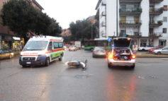 Incidente Viale Colombo