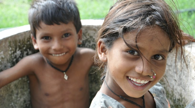 Tornano a Verona i Medici per la Pace: per 3 anni hanno donato il sorriso ai bambini himalayani